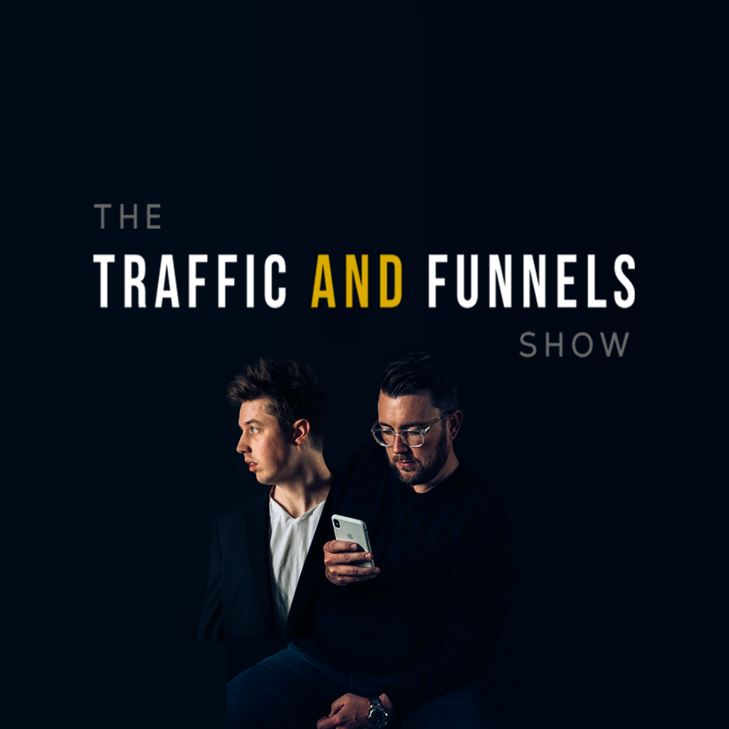 Chris and Taylor are the founders of Traffic and Funnels™, a digital marketing consultancy helping you get paid clients from cold traffic on a daily basis.