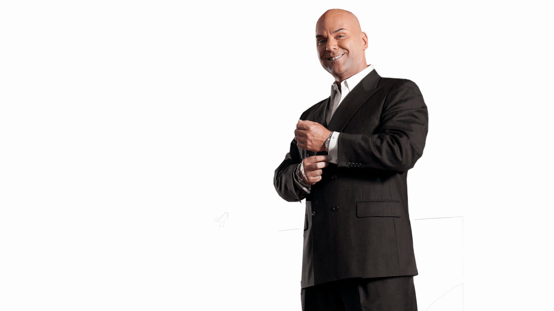 Exclusive Interview with The Millionaire Maker, Marshall Sylver