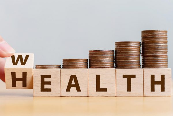 Health Over Wealth