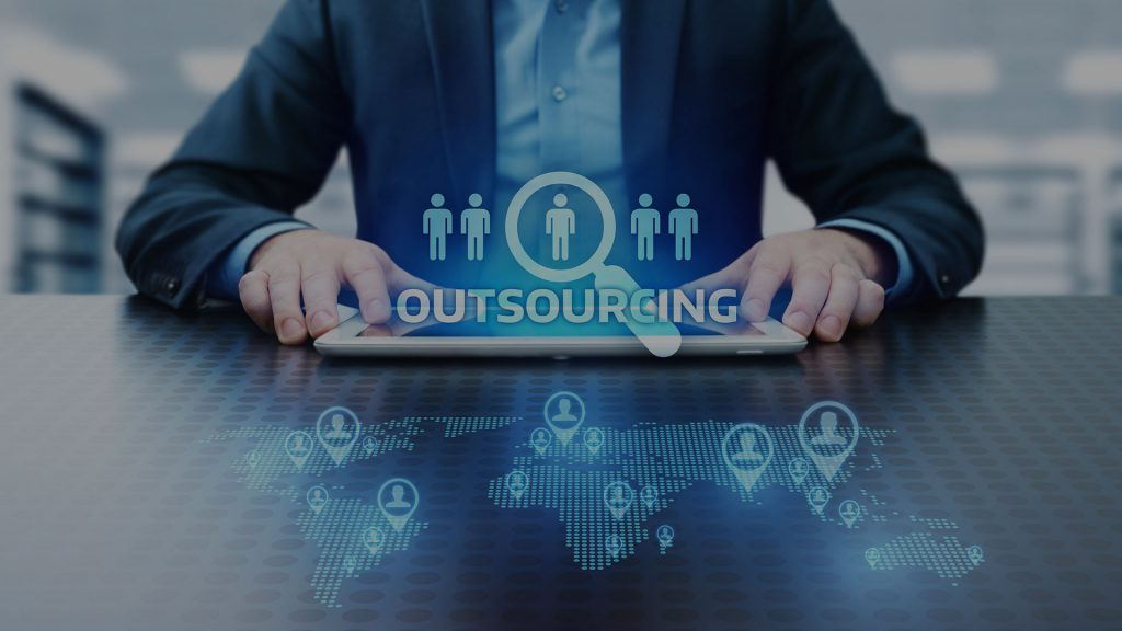 Two Different Types of OUtsourcing