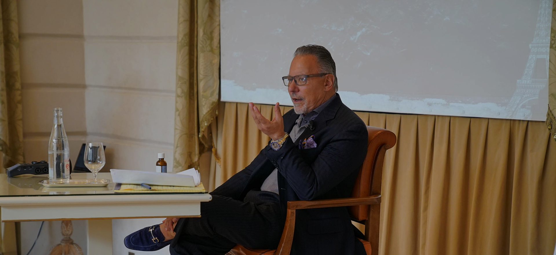 Building Preeminence In Your Client Business with Jay Abraham (Part 2)